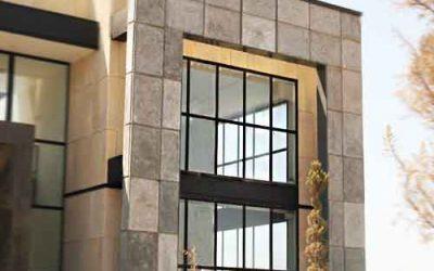 مزایای معماری بتن اکسپوز