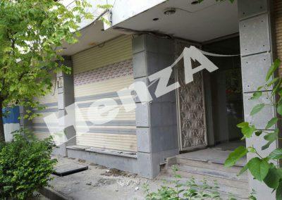 Exposed concrete -Tehran- kheradmand
