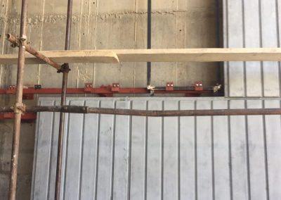 جی آرسی-  پروژه زیرگذر شهرافتاب