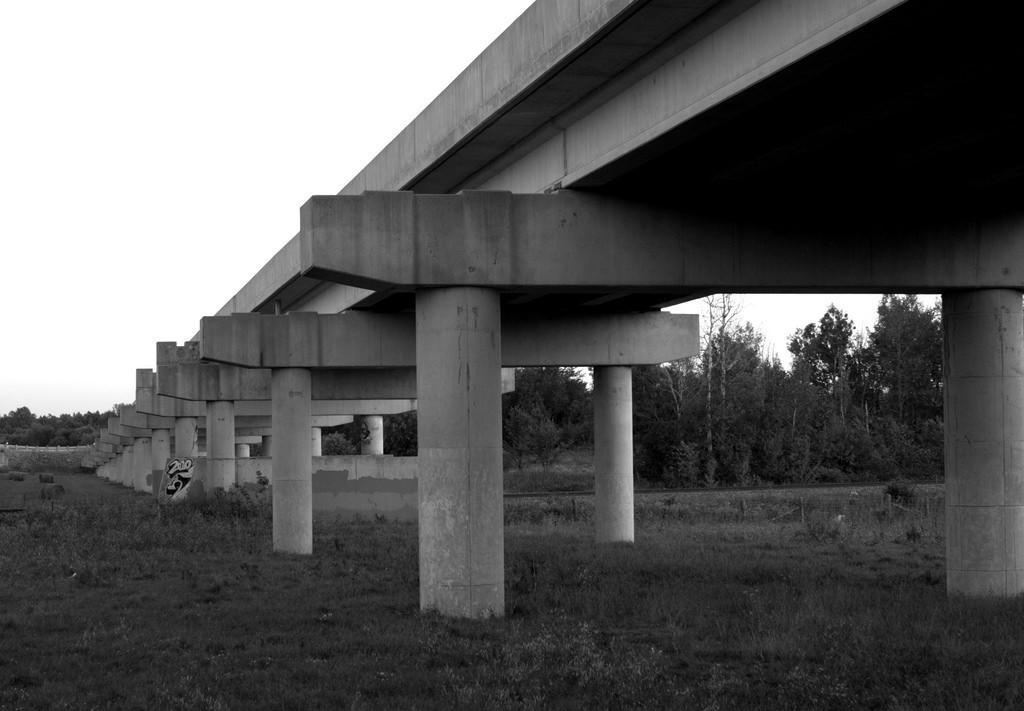 بتن الیافی با کارآیی بالا در عرشه پل ها