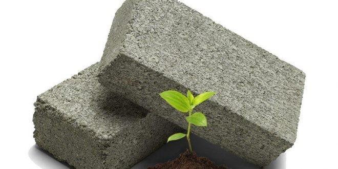 هماهنگی مصالح ساختمانی هنزا با محیط زیست