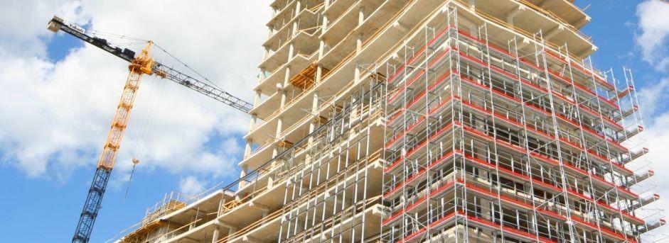 الزامات مدیریت پروژه ساختمانی