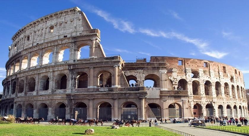 تاریخچه استفاده از سنگ به عنوان مصالح ساختمانی