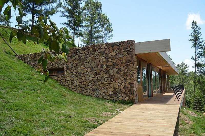 مصالح ساختمانی هنزا ؛ سازگار با محیط زیست