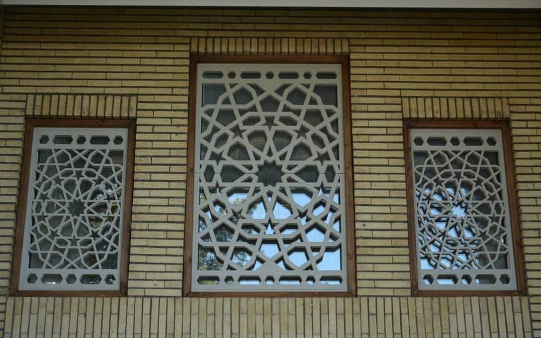 تولید ایران GRC / ایران GFRC قدرتمند تر با روش اسپری کردن