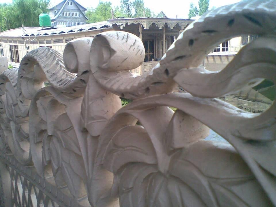 ایران GFRC / ایران GRC نماد زیبایی ساختمان