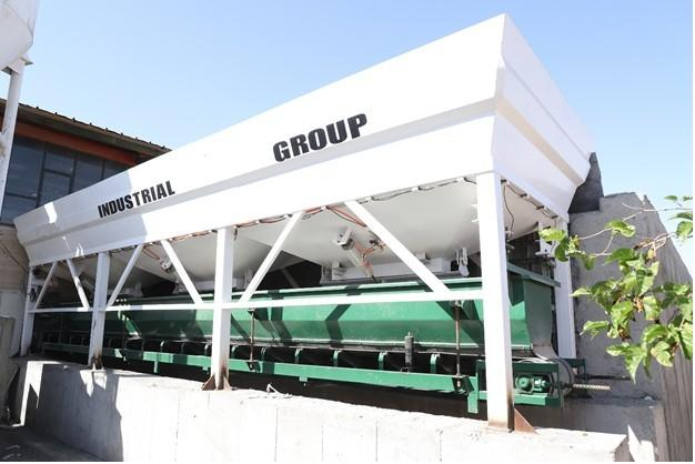 ظرفیت جذب انرژی ایران GFRC / ایران GRC
