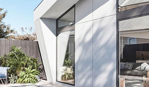 بتن الیافی قابل استفاده در همه حوزه های ساختمانی