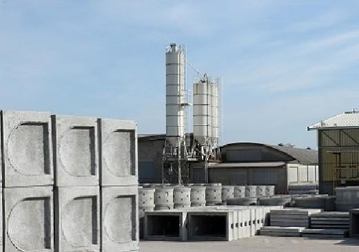 بتن الیافی، پیشرفتی در صنعت تولید مصالح ساختمانی