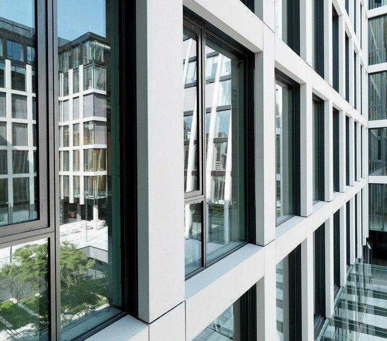 بتن الیافی باعث افزایش کیفیت مقاومتی ساختمان می شود