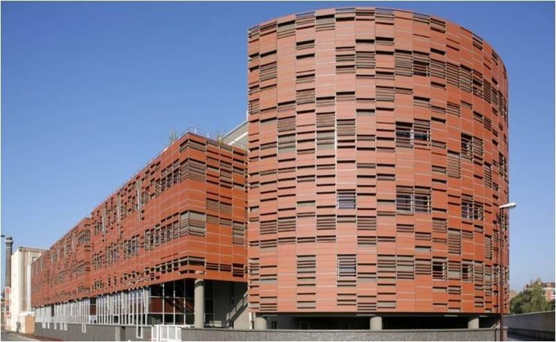 بتن الیافی، مصالحی ویژه برای ساختمان شما