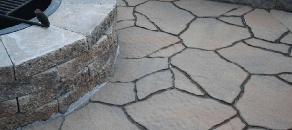 پروژه سنگفرش بتنی / سنگ فرش بتنی
