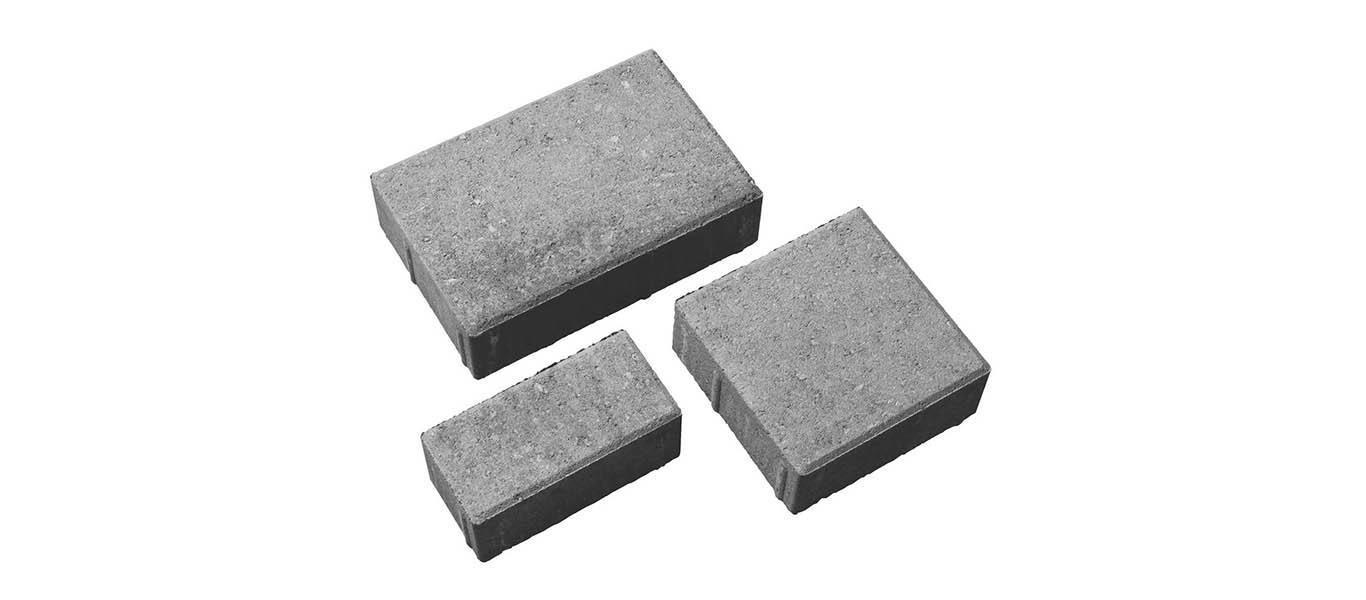 الگوهای نامحدود سنگفرش بتنی / سنگ فرش بتنی