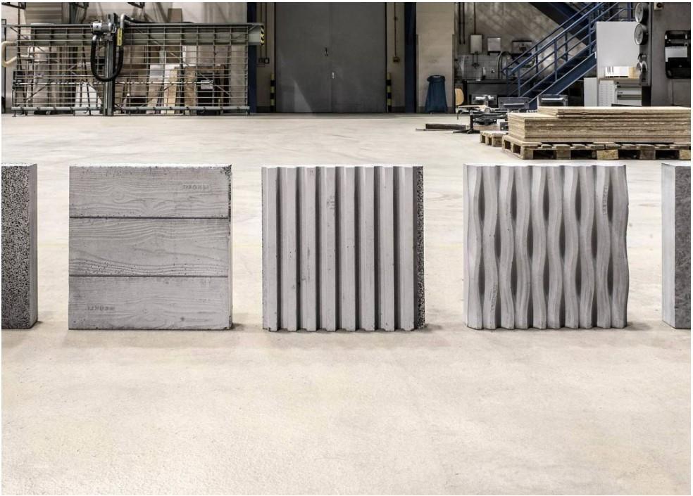قوانین ساختمانی چه اثری در ساخت بتن اکسپوز دارند؟