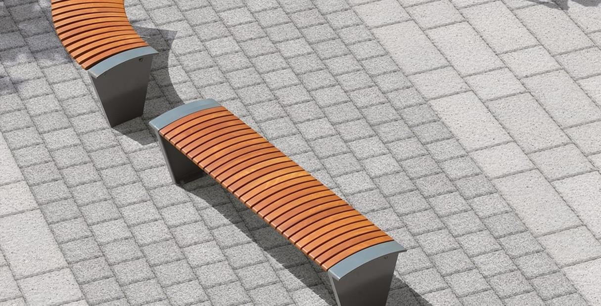 پیوستگی سطحی سنگفرش بتنی / سنگ فرش بتنی