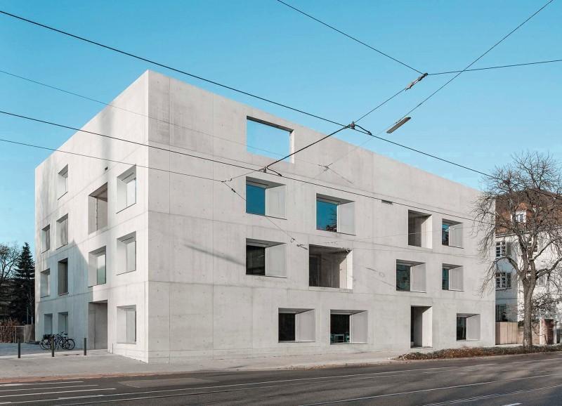 بتن اکسپوز چگونه به عایق سازی ساختمان کمک می کند؟